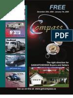 Compass Magazine - Saskatchewan