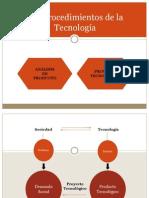 Los Procedimientos de la Tecnología