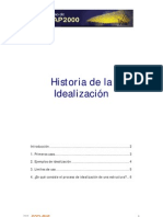1.Historia de la idealización