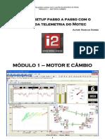 MODULO1_motor e Cambio