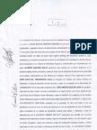Scaneo de Documentos de Terreno