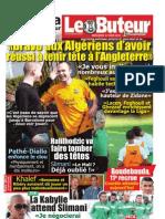 LE BUTEUR PDF du 13/06/2012
