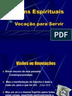 Dons Espirituais_Revelação