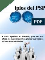 Principios de PSP