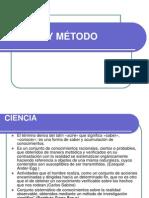 Ciencia y Metodo.introduccion a La Investigacion Historica.