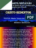 Cristo Redentor Texto Madre Tereza 1195644053552243 4