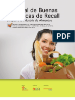 Manual de Recall