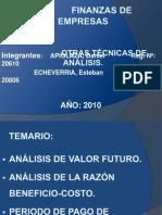 Finanzasotras Tecnicas Control 4