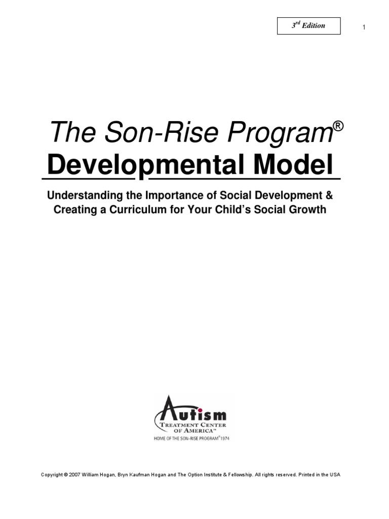 Son rise program developmental model nonverbal communication son rise program developmental model nonverbal communication communication m4hsunfo Images