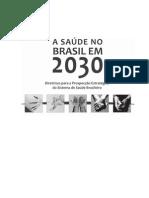 Saude Brasil 2030