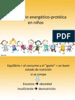 6. Desnutrición en niños