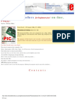 PIC Micro Controllers for Beginners Book