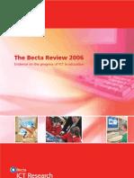 Becta 2006 Bectareview Report
