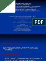 Diapositivas Inf Nosocomiales