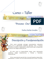 Presentacion Proceso Oso