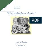 La Filosofía en Atenas