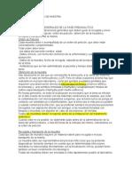Bacteriologia TOMA de MUESTRA