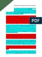 Medicos Especialistas en Adcicciones en Contra de Las Redes Sociales