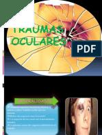 Traumatismo Ocular