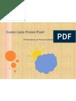 Curso Libre Power Point WGNM