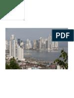 Ciudad de Panama Por Iro 2011-2012