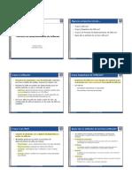 Aula01 - Processo de Desenvolvimento de Software