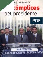 Los Complices Del Presidente - Mexico - Anabel Hernandez