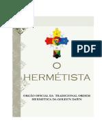 O Hermetista