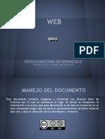 Web Desde Los Inicios