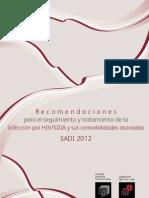 HIV SADI 2012