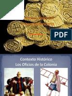 Literatura Colonial Hispanoamericana