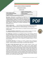 INFORME COORDINACION ADM FINANCIERA AUCM MAYO 2012