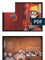 Naruto Collectible Card Game Manual Em Portugues