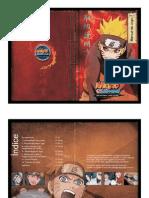 Naruto Collectible Card Game Manual Em Portugues