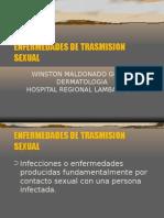Enfermedades de Trasmision Sexual[1]