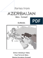Missionary Stories AZERBAIJAN