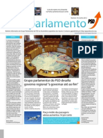 Mais Parlamento - Junho 2012