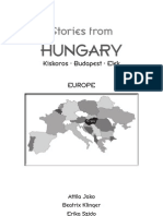 Missionary Stories HUNGARY