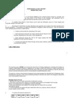 SMMEL Business Plan SShaikh