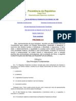 Constituição da República Federativa do Brasil.pdf