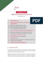 13-Hipertensión arterial esencial
