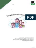 Terapia Sistemica Familiar