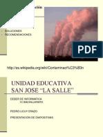 96029811 La Contaminacion3