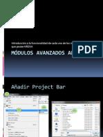 Módulos Avanzados ARENA-Prof.Gerardo Rodríguez