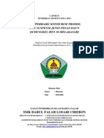 contoh COVER Prakerin SMK Darul Falah
