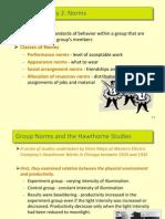 Organizational Behaviour Group (Robbins) 1