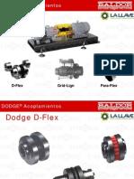 02. Acoples Dodge Modelos