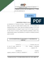 Ok - Acao de Reintegracao de Posse - Residencia de Idosa