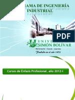 DIPLOMADOS 2012-1