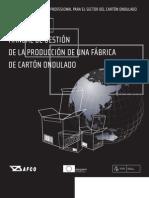 Manual Gestion de La Produccion